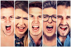 Kaip išreikšti pyktį?