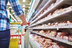 Nuo nugaišusių galvijų mėsos galima išprotėti?