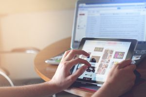 Elektroniniams leidiniams – PVM lengvata