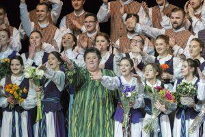 Kovo 11-osios proga KTU kolektyvai dovanoja nemokamą koncertą