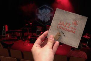 Skelbia kūrinių atranką lietuviško džiazo rinkiniui