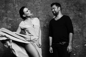 Jazzu ir L. Somovas: paskutiniuose koncertuose – tik stipriausi jausmai