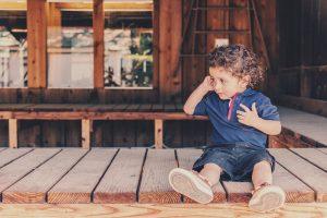 Džiugios naujienos: vis mažiau vaikų serga kiaulyte