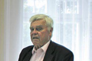 Buvęs Estijos finansų ministras Švedijoje įtariamas pedofilija