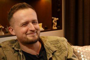 M. Katleris: esu vienas daugiausiai uždirbančių humoristų Lietuvoje