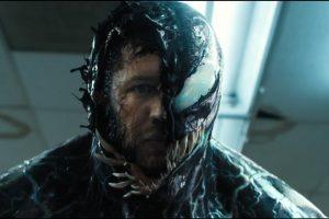 """Kaip susigyventi su ateiviu savo viduje? (filmo """"Venomas"""" apžvalga)"""