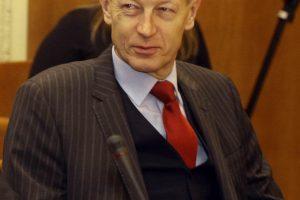 Į Vilnių tarnybiniu transportu vykęs Varėnos meras pažeidė įstatymą