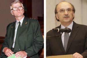 J. Basanavičiaus premija – rašytojui H. Gudavičiui ir fotomenininkui A. Černiauskui