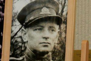 Rusija: heroizuodama A. Ramanauską – Vanagą Lietuva perrašinėja istoriją