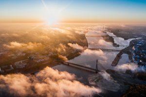 TOP 5 poilsio vietos Latvijoje, kurias verta aplankyti