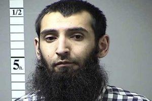 Niujorko užpuolikas yra IS karys