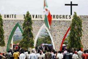 Pirmieji: Burundis pasitraukė iš Tarptautinio Baudžiamojo Teismo