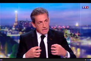Iš pykčio drebėjęs N. Sarkozy traukiasi iš politikos