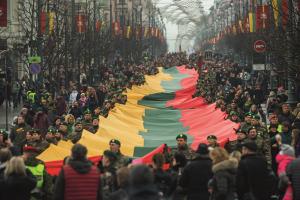Kviečia pasigrožėti tūkstančio Lietuvos vietovių nuotraukomis