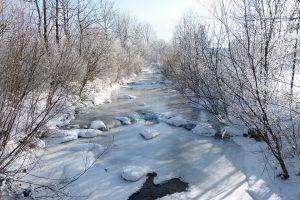 Šiauliuose mirė sušalusi moteris