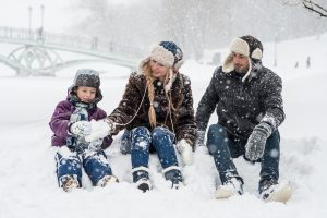Geros žinios: tikra žiema neskubės trauktis