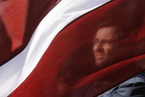 Latvija mini Nepriklausomybės atkūrimo metines