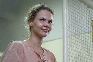 D. Trumpo paslaptį neva žinanti baltarusė sulaikyta Maskvos oro uoste