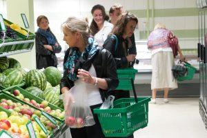 Ką šią vasarą lietuviai parduotuvėse pirko pigiau?