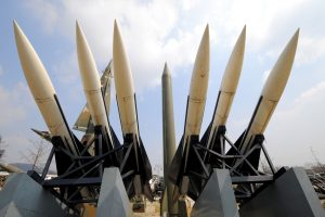 JAV: Rusija ir toliau pažeidinėja svarbią branduolinių ginklų sutartį