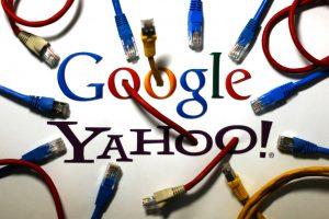 """10 faktų apie garsias pasaulio įmones: kodėl """"Facebook"""" mėlynas ir ką reiškia """"Yahoo"""""""