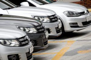 Lietuvos automobilių rinkoje – tris su puse metų nematytas įvykis