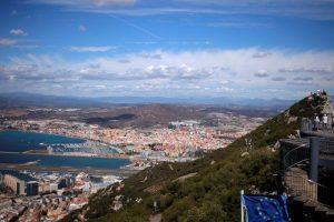 """Ispanijos premjeras: Londonas ir Madridas sudarė """"Brexit"""" susitarimą dėl Gibraltaro"""