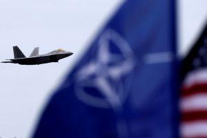 Krizė dėl raketų sutarties tęsiasi: NATO ir Rusija rengia derybas