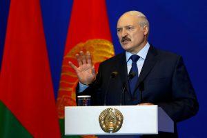 Kodėl A. Lukašenka prakalbo apie grėsmę prarasti nepriklausomybę?