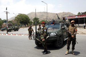 Afganistane per išpuolį prieš parlamento narį žuvo trys žmonės