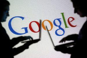 """""""Google"""" bus skiriama rekordinio dydžio bauda"""