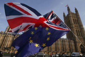 """ES derybininkas: dėl """"Brexit"""" dabar reikia sprendimo, o ne papildomo laiko"""