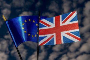 Vokietijos ministras: Didžioji Britanija turi užtikrinti tvarkingą pasitraukimą iš ES