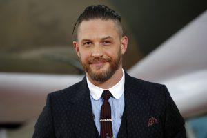 """T. Hardy'is pasirašė kontraktą dar trims """"Venomo"""" filmams"""