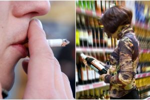 Įsigaliojo didesni akcizai: brangsta alkoholis ir rūkalai