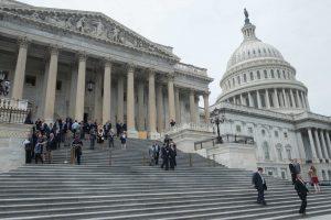 JAV Atstovų Rūmai priėmė rezoliuciją, kuria smerkiamas fanatiškumas