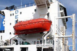 Modernūs gelbėjimosi laivai nėra tik paprastos valtys – ką juose galima surasti?