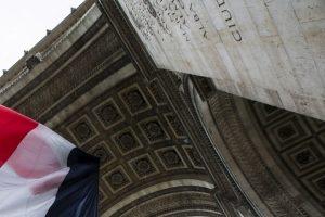 Europa mini Antrojo pasaulinio karo pabaigos 73-iąsias metines