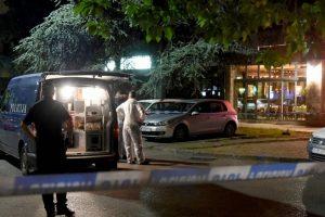 Juodkalnijoje pašauta tiriamosios žurnalistikos reporterė