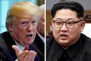 JAV siekia užtikrinti susitikimą su Šiaurės Korėja