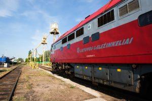 """Vyriausybė atidėjo sprendimą dėl """"Lietuvos geležinkelių"""" skaidymo"""