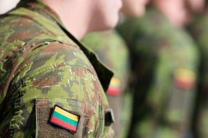 Neblaivus incidentas: buvęs karys atleistas nuo bausmės dėl sunkaus sužalojimo