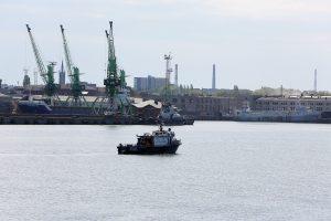 Miesto ir uosto bendrieji planai: žada ieškoti sąlyčio taškų