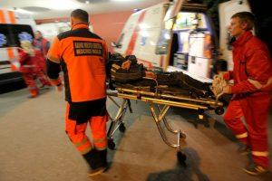 Nelaimės darbo vietoje: per tris mėnesius iš aukštai nukritę žuvo 4 darbuotojai