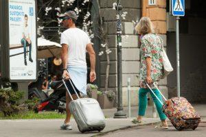 Paaiškėjo, kiek svečių sulaukia Lietuvos apgyvendinimo įstaigos