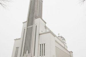 Kaunas rengia paraišką UNESCO dėl tarpukario architektūros pripažinimo