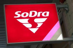 """""""Sodra"""" atveria daugiau duomenų apie darbuotojų pajamas šalies įmonėse"""