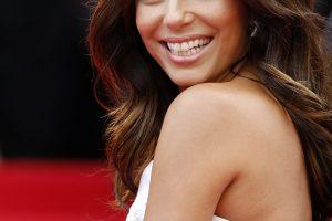 43-ejų aktorė E. Longoria susilaukė pirmagimio