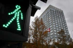 Pasaulis pereina prie LED šviesoforų, tačiau jie turi vieną trūkumą