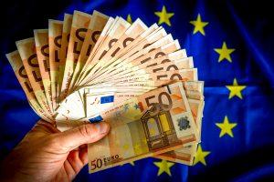 Auditoriai: ES kovos su sukčiavimu sistema – neveiksminga